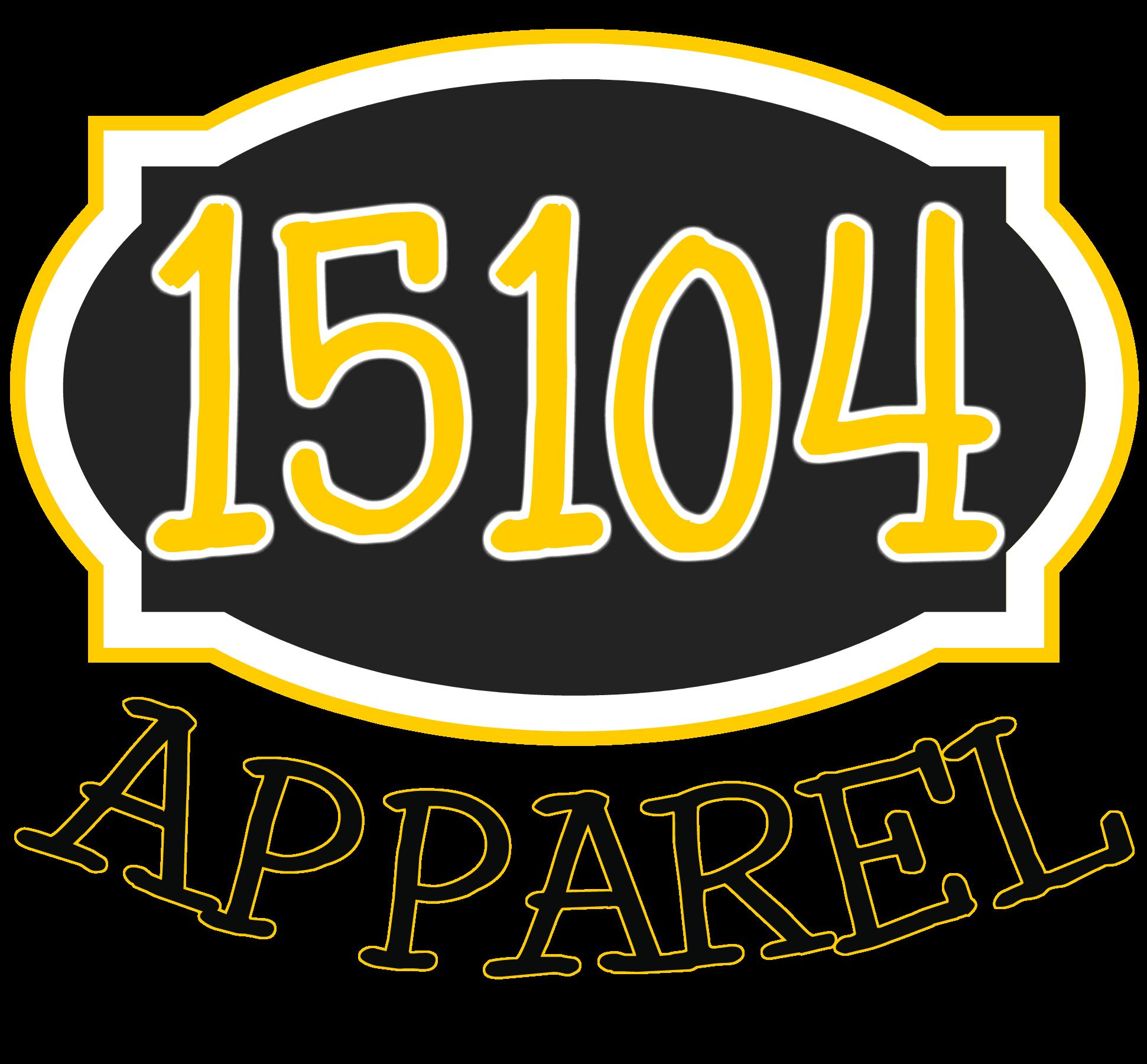15104APPAREL